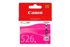 Canon CLI-526M purpurová (magenta) originálna cartridge