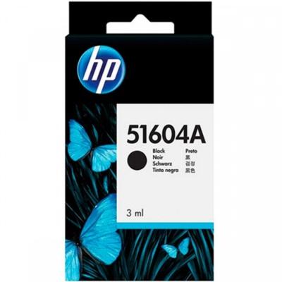 HP 51604A čierna (black) originálna cartridge