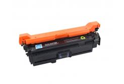 HP 507A CE401A azúrový (cyan) kompatibilný toner