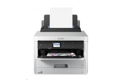 Epson tiskárna ink WorkForce Pro WF-C5290DW, A4, 34ppm, Ethernet, WiFi (Direct), Duplex, NFC, záruka 3 roky OSS po reg.