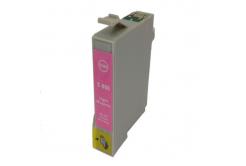 Epson T0806 svetle purpurová (light magenta) kompatibilná cartridge