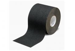 3M Safety-Walk™ 310 Středně hrubá protiskluzová páska do mokrého prostředí, černá, 25 mm x 18,3 m