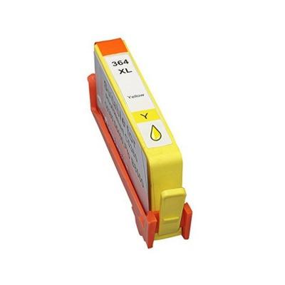 HP 364XL CB325E žltá (yellow) kompatibilna cartridge