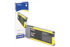 Epson C13T544400 žltá (yellow) originálna cartridge