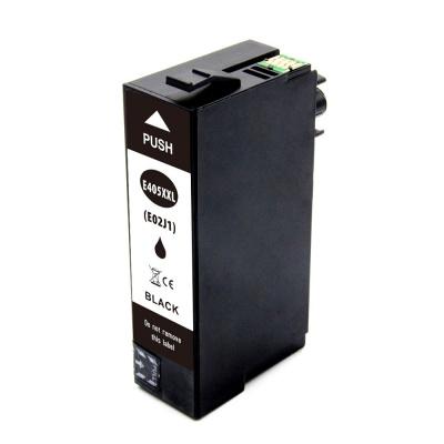 Epson 405XXL T02J1 čierna (black) kompatibilná cartridge