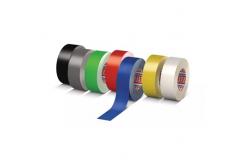 Tesa 4688, zelená textilní páska, 50 mm x 25m