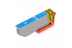 Epson T3362 azúrova (cyan) kompatibilna cartridge
