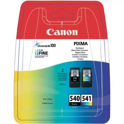 Canon PG-540 + CL-541 multipack originálna cartridge