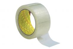 3M 6890 Balicí PVC páska, transparentní, 50 mm x 66 m