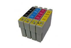 Epson T1815 multipack kompatibilná cartridge