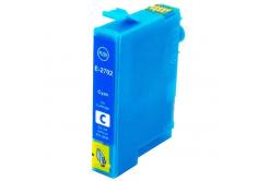 Epson T2702 azúrová (cyan) kompatibilná cartridge
