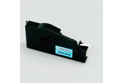 Samolepiaca páska Supvan TP-L12ES, 12mm x 16m, strieborná