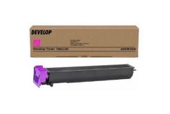 Develop TN-612M, A0VW3D0 purpurová (magenta) originálný toner