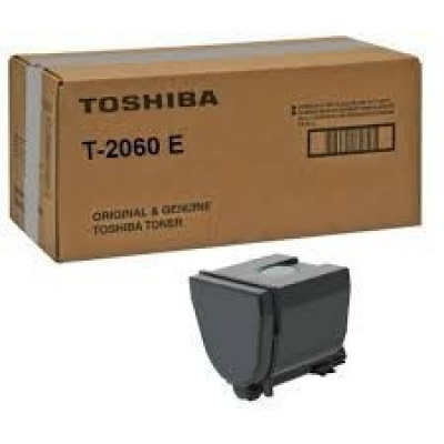 Toshiba T2060E černý (black) originální toner