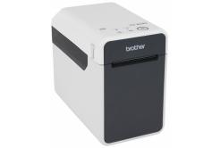 Brother TD-2130N tiskárna štítků