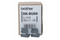 BROTHER DKBU99 QL CUTTER UNIT 2xpcs