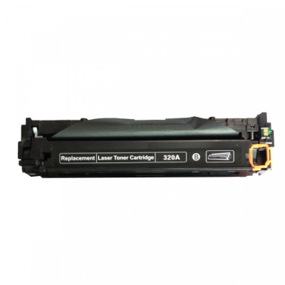 HP 128A CE320A čierny kompatibilný toner
