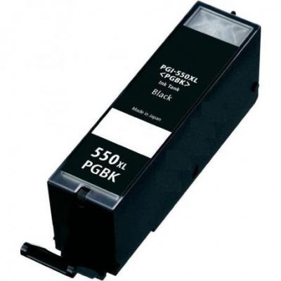 Canon PGI-550XL čierna kompatibilná cartridge