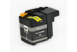 Brother LC-529XL čierna (black) kompatibilna cartridge