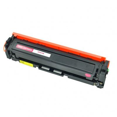 HP 410A CF413A purpurový (magenta) kompatibilní toner