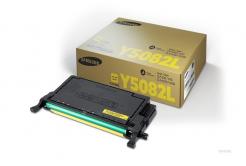 HP SU532A / Samsung CLT-Y5082L žltý (yellow) originálny toner