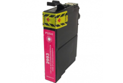 Epson T2993 purpurová (magenta) kompatibilná cartridge