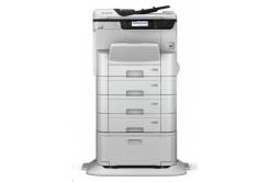 Epson tiskárna ink WorkForce Pro WF-C8690DTWFC, 4v1, A3, 35ppm, Ethernet, WiFi (Direct), Duplex, NFC, 3 roky OSS po reg.