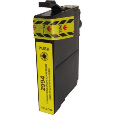 Epson T2994 žltá (yellow) kompatibilna cartridge