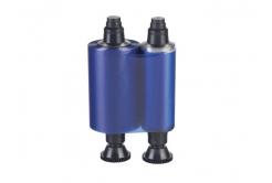 Evolis R2212 barvicí fólie modrá