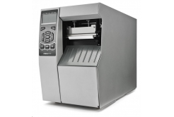Zebra ZT510 ZT51043-T2E0000Z tlačiareň etikiet, 12 dots/mm (300 dpi), odlepovač, rewind, disp., ZPL, ZPLII, USB, RS232, BT, Ethernet