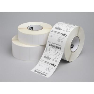 Zebra 3006322Z-Select 2000T, 102x152mm, 475 etiket