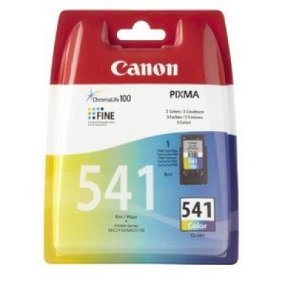 Canon CL-541 farebná (color) originálna cartridge