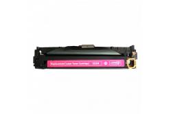 HP 128A CE323A purpurový (magenta) kompatibilný toner