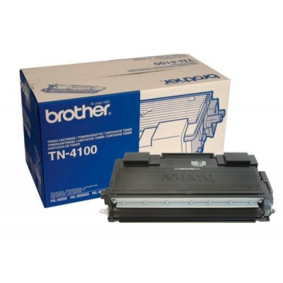 Brother TN-4100 čierna (black) originálný toner