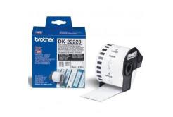 Brother DK-22223, 50mm x 30,48m, originálna papierová role