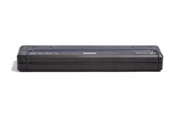 BROTHER tiskárna přenosná PJ-722 PocketJet termotisk ( tiskárna s rozlišením 200dpi, USB, 8 str. )