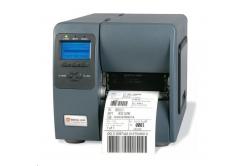 Honeywell Intermec M-4308 KA3-00-46900000 tlačiareň etikiet, 12 dots/mm (300 dpi), odlepovač, rewind, display, PL-Z, PL-I, PL-B, USB, RS232