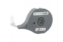 Samolepiaca páska Biovin LS-12S, 12mm x 8m, strieborná