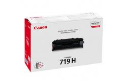 Canon CRG-719H čierný (black) originálny toner