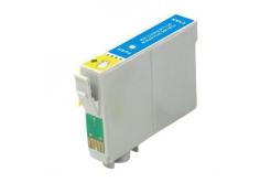Epson T0612 azúrová (cyan) kompatibilná cartridge