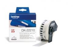 Brother DK-22210, 29mm x 30,48m, originálna papierová role