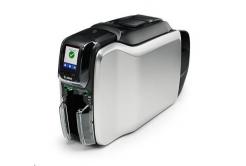 Zebra ZC300 ZC31-0M0C000EM00 tlačiareň kariet, jednostranná, USB/Ethernet, ISO HiCo/LoCo Mag S/W Selectable