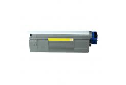 OKI 43865721 žlutý (yellow) kompatibilní toner