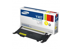 HP SU472A / Samsung CLT-Y4072S žltý (yellow) originálny toner