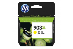HP 903XL T6M11AE žltá (yellow) originálna cartridge