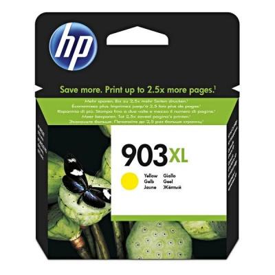 HP 903XL T6M11AE žltá (yellow) originálna cartridge