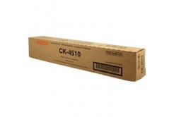 Utax CK-4510, 611811010 černá (black) originální toner