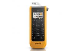Dymo XTL 300 1873485 tlačiareň samolepiacich štítkov s kufrom