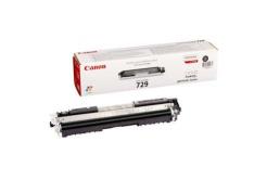 Canon CRG-729 4370B002 čierný (black) originálny toner