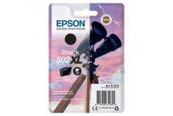 Epson originálna cartridge C13T02W14010, 502XL, T02W140, black, 9.2ml, Epson XP-5100, XP-5105, WF-2880dwf, WF2865dwf